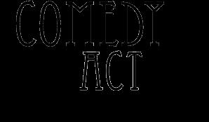 comedyACT