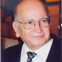 Prof. M.M. Pant
