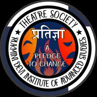 Dramatics Society logo